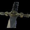 Greenman Medieval Dagger