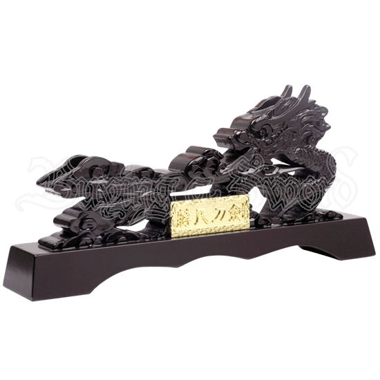 Decorative Dragon Sword Stand