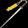 Bronze Tai Chi Sword