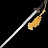 Copper Dragon Tai Chi Sword