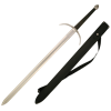 Knights Crescent Sword