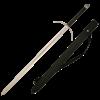 Knights Crescent Sword