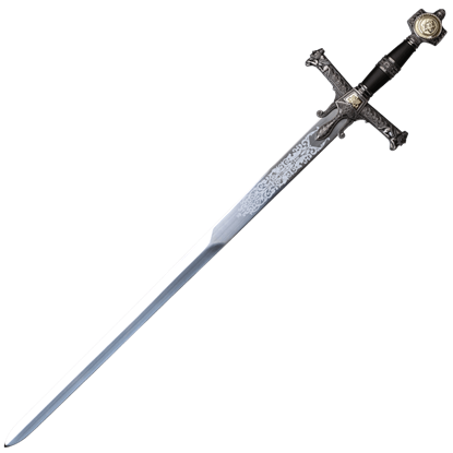 Black Sword of King Solomon
