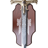Red Sword of King Solomon