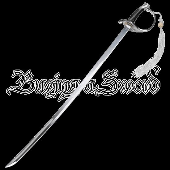 USMC NCO Silver Sword