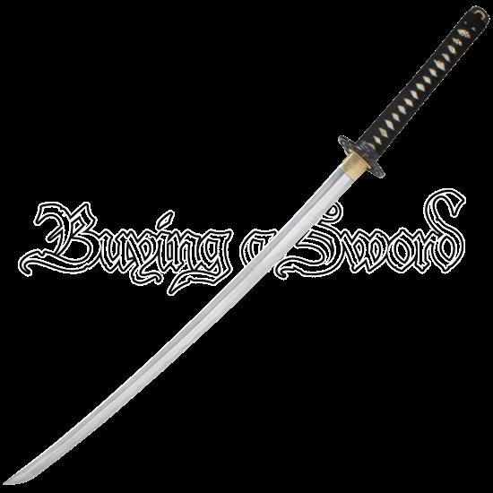 Last Samurai Sword Replica