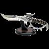 Galactic Firebird Dagger