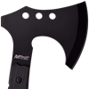 Bearded Black Tactical Axe