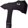 Stealth Black Hand Axe