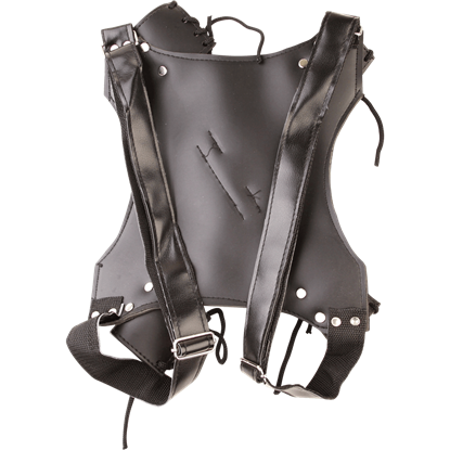 Universal Twin Blade Shoulder Harness