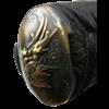 Oriental Dragon Wakizashi