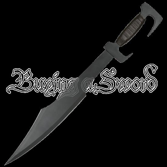 Dark Spartan Sword