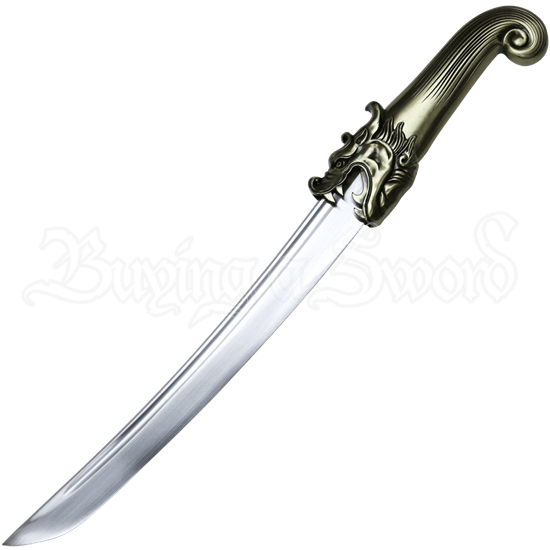 Fury of the Dragon Sword