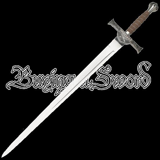 Highlander Family Sword