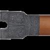 Feline Grace Oriental Sword