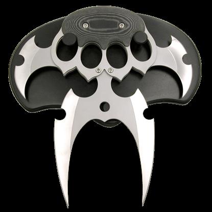Interceptor Punch Blade