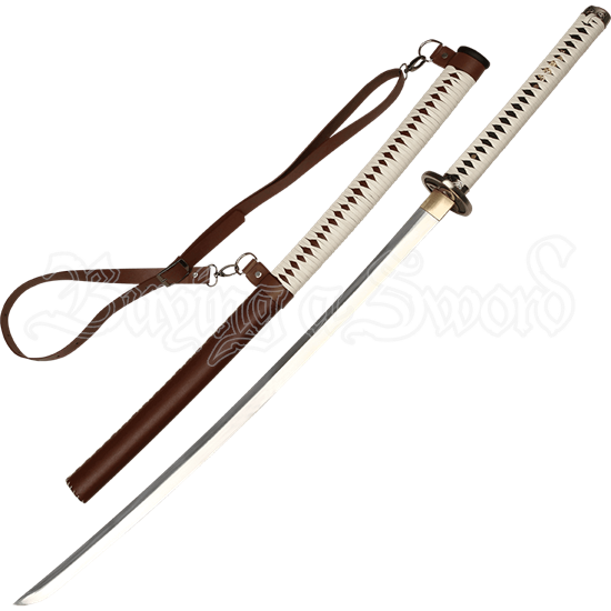 The Walking Dead Katana
