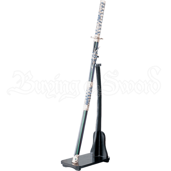Vertical Shogun Sword Stand