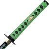 Zombie Hunter Samurai Sword