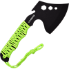 Zombie Hunter Hatchet