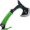 Zombie Hunter Hand Axe