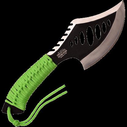 Zombie Survival Hand Axe