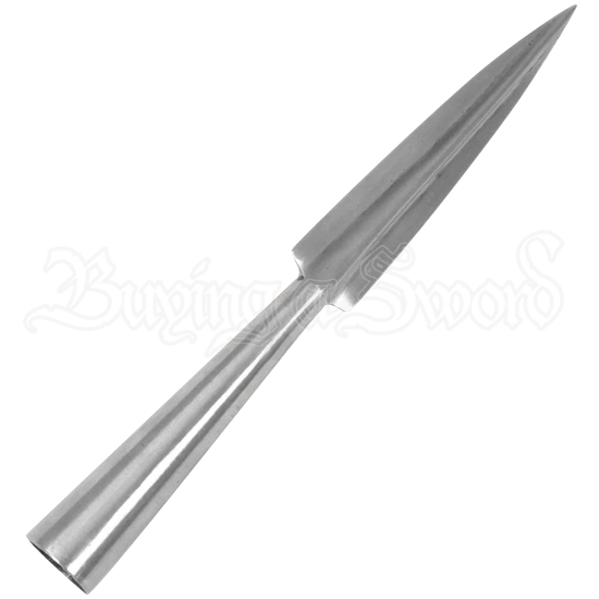Hengist Spear Head