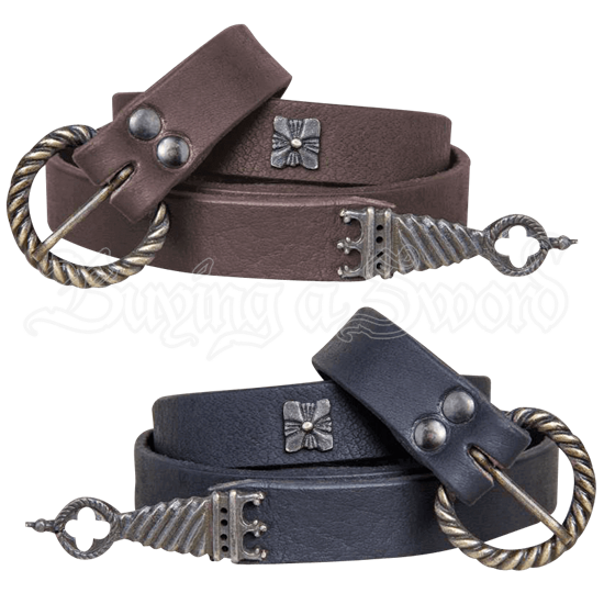 Mattis Belt