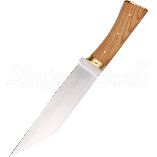 Havall Viking Seax Dagger