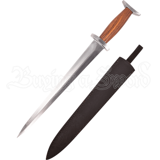 Sieghard Decorative Dagger