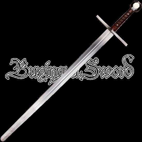Hans Stage Combat Sword