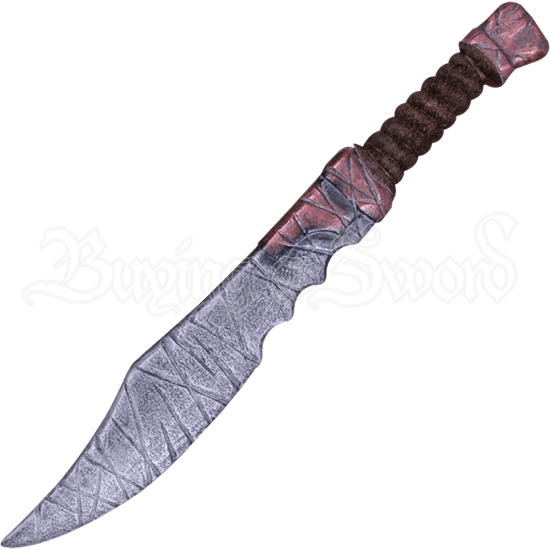 Schlachda LARP Orc Dagger