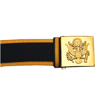 US Army Enlisted Personnel Belt