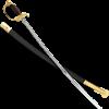 US Marine NCO Sword