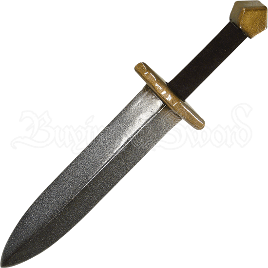 RFB Simple Medieval LARP Dagger