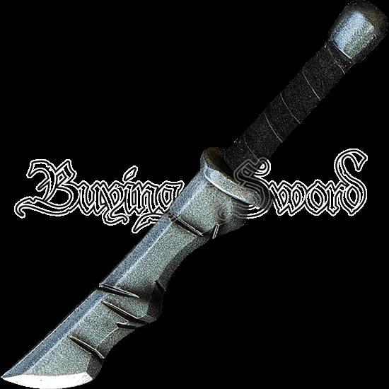 LARP Cutter Machete Dagger