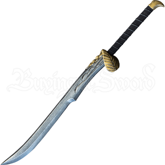 Bladesinger Long Sword