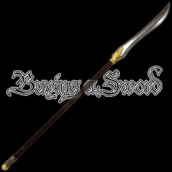 LARP Sentinel Spear
