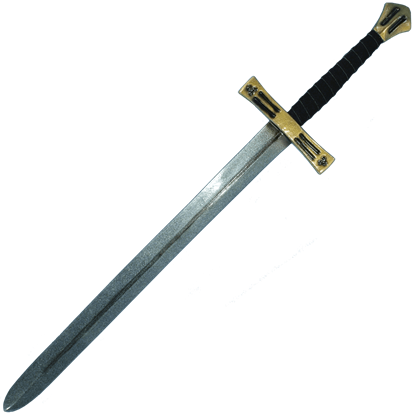 First Crusader LARP Sword
