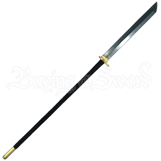 Naginata LARP Spear