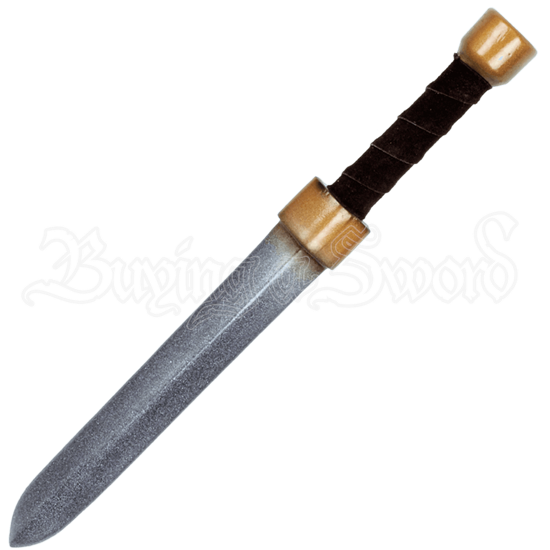 Ready For Battle Basic LARP Dagger
