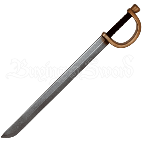 Ready For Battle Pirate LARP Sword