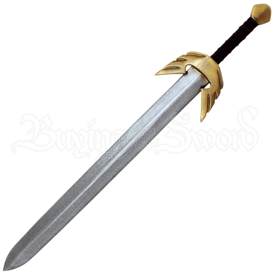 RFB Wing LARP Sword