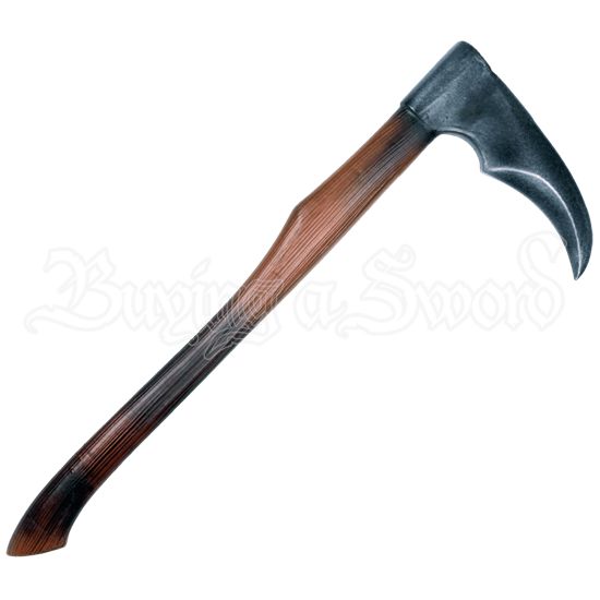 LARP War Scythe