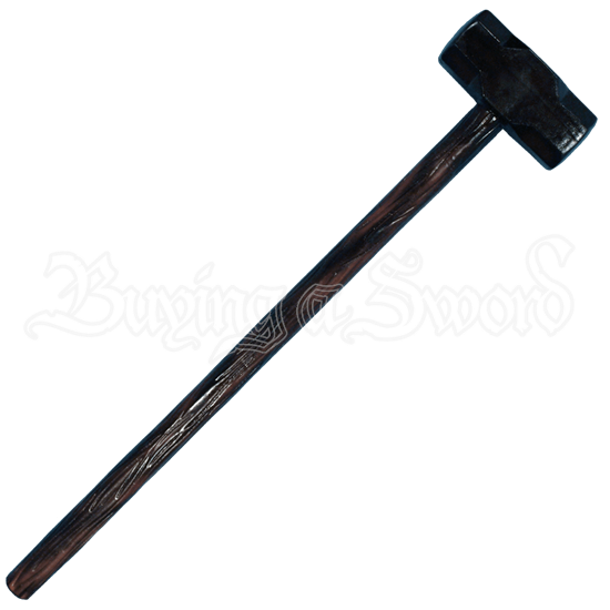 LARP Sledge Hammer - Dark Moon Collection