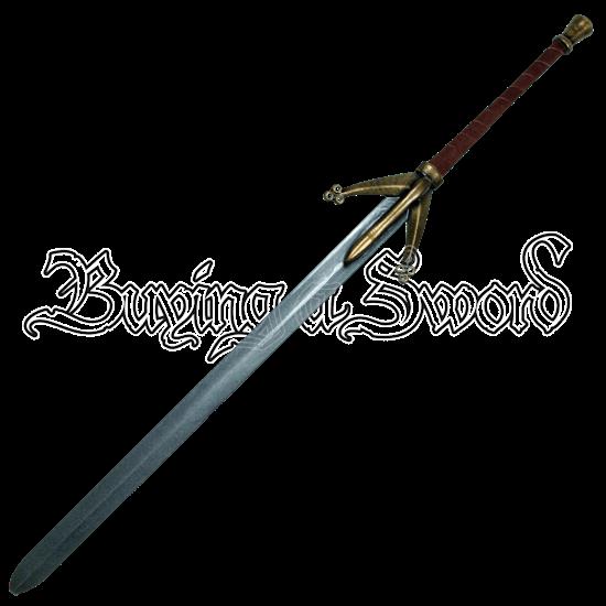 Claymore LARP Sword - 140cm