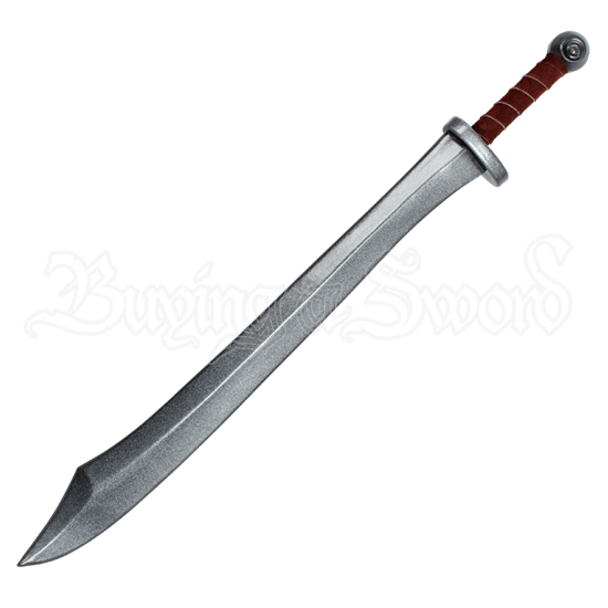 Ready For Battle Dao LARP Sword