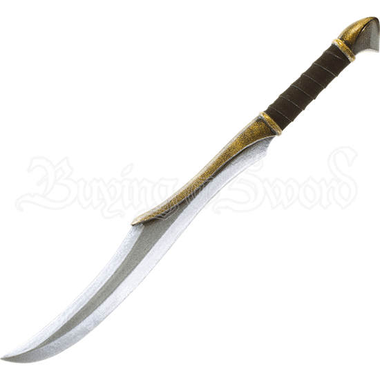 LARP Elven Short Sword