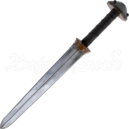LARP Rondel Dagger
