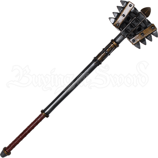 Kings LARP Mace
